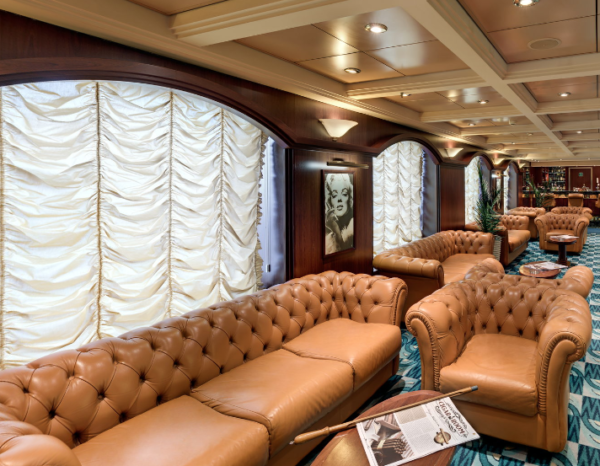 New luxury MSC cruise for locals
