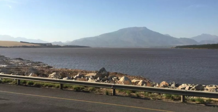 Cape Town dam levels dip further