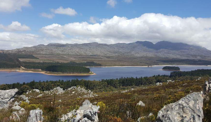Steenbras dam saves Cape Town from load shedding