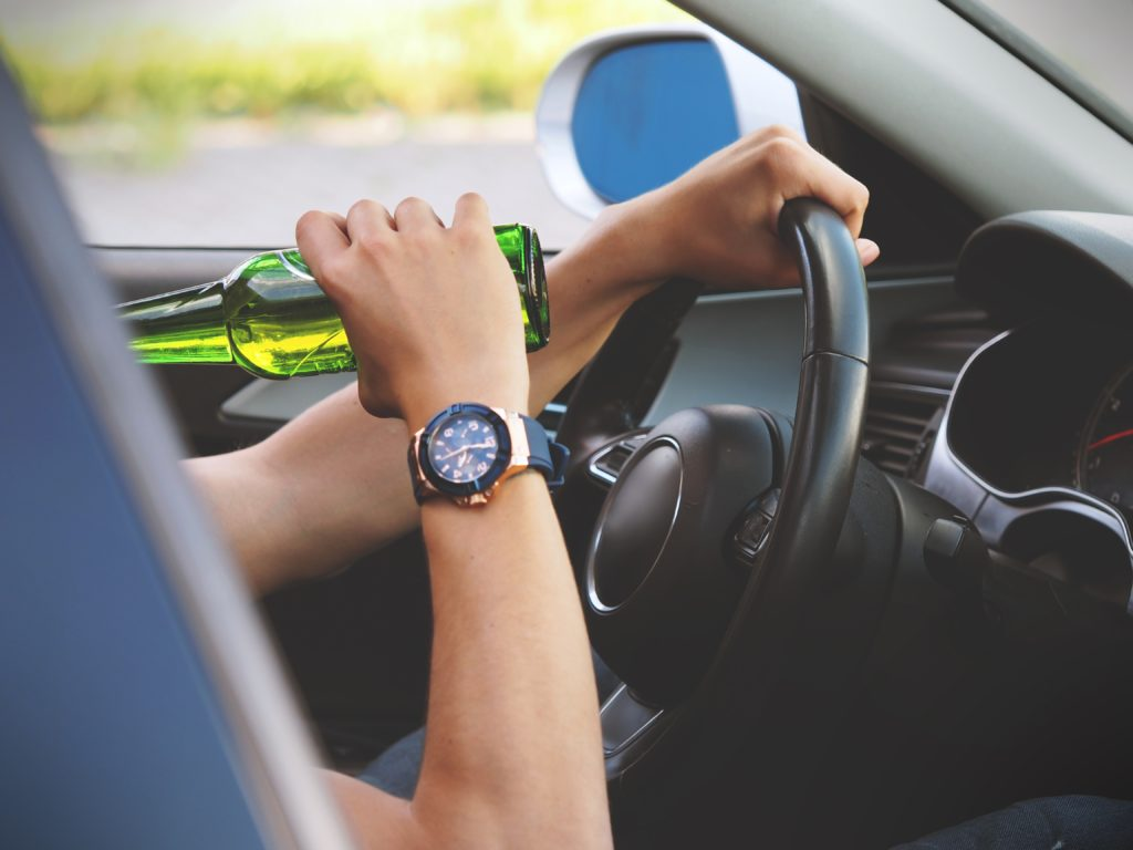 Drunk driving to be elevated to murder category