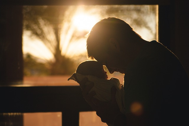 Fathers can now take paternity leave