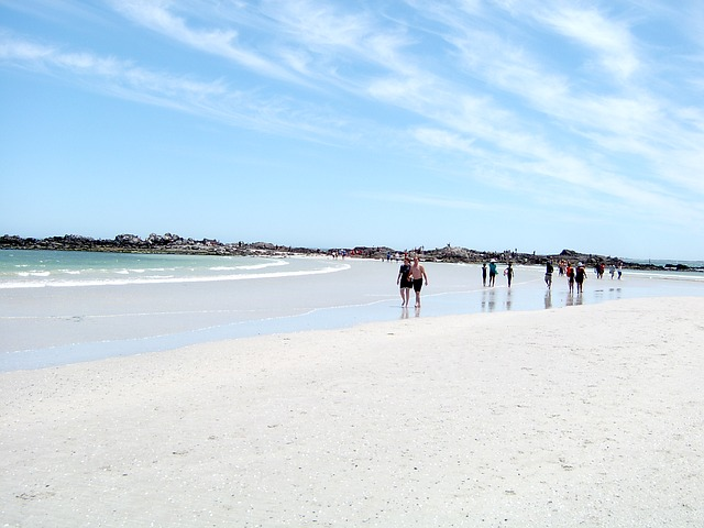 Temperatures heat up in Cape Town
