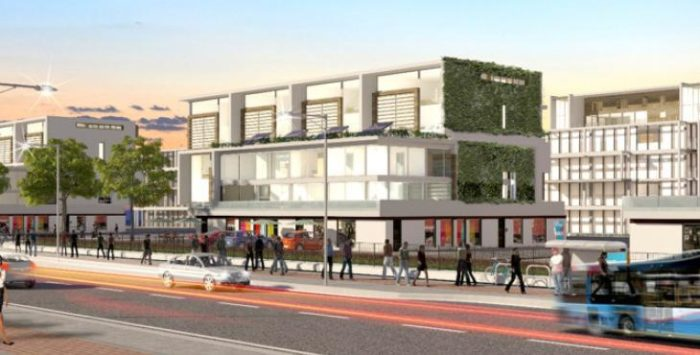 New development provides more than 3 000 homes