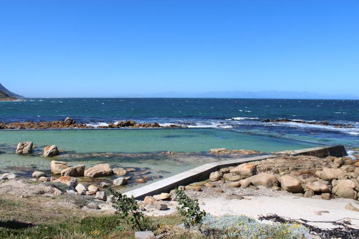 Local tidal pools undergo R6.1-million revamp