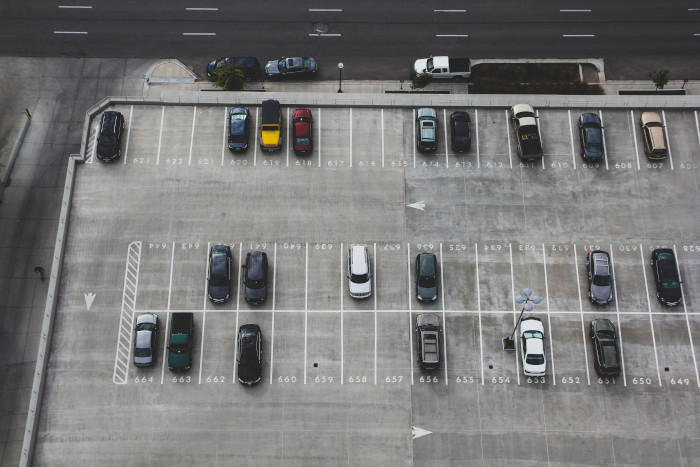 Automated parking to roll out in 2019