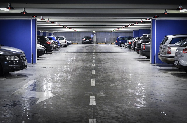 Selected malls to cap parking fees