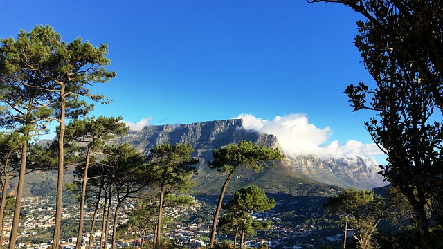 Cape Town's top tourist attractions