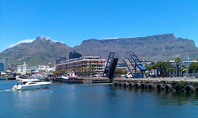 Western Cape wants tourists to come back