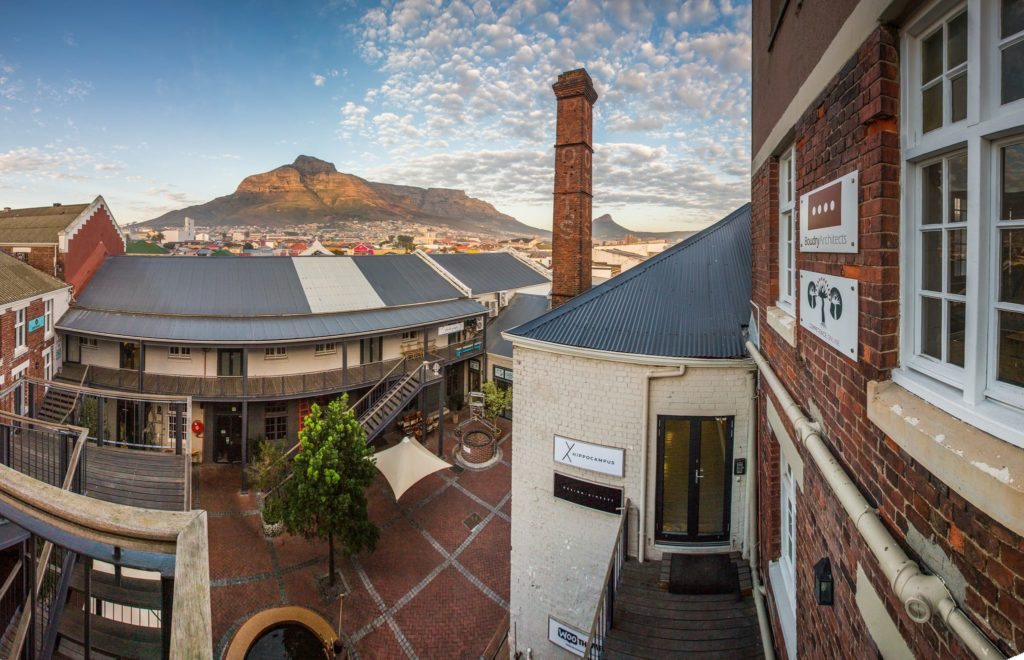 5 Reasons to visit the Old Biscuit Mill during the week
