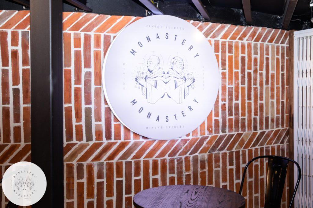 Monastery bar opens at Mojo Market