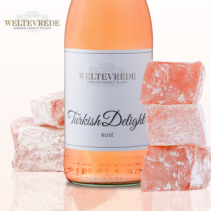 ChirstmasETC: Win a case of Weltevrede Wines