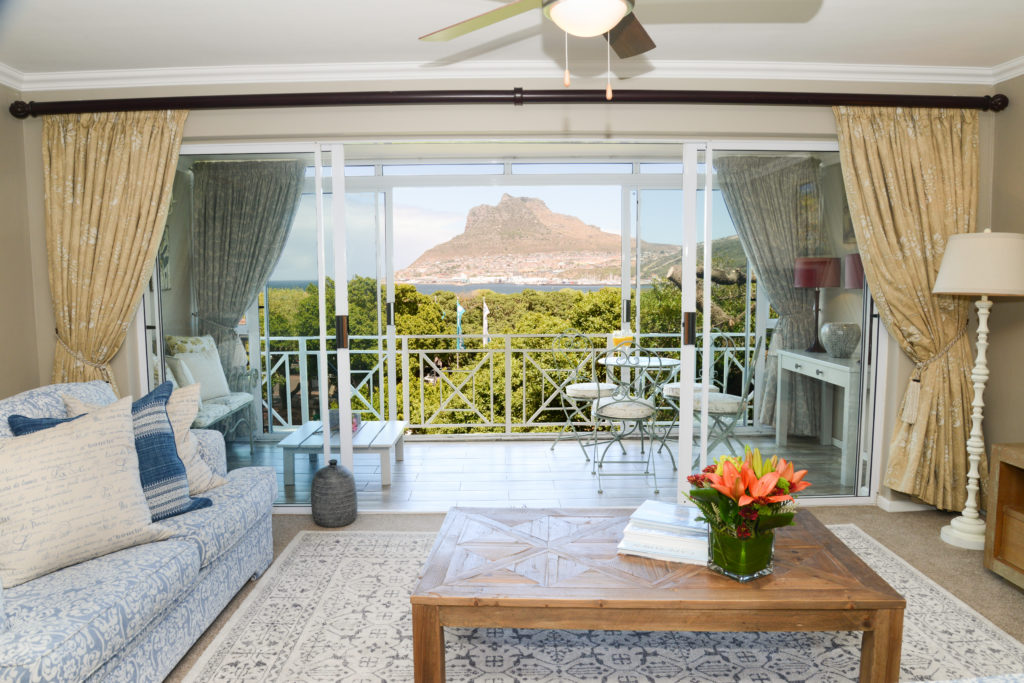 Escape to the tranquil dk villas in Hout Bay