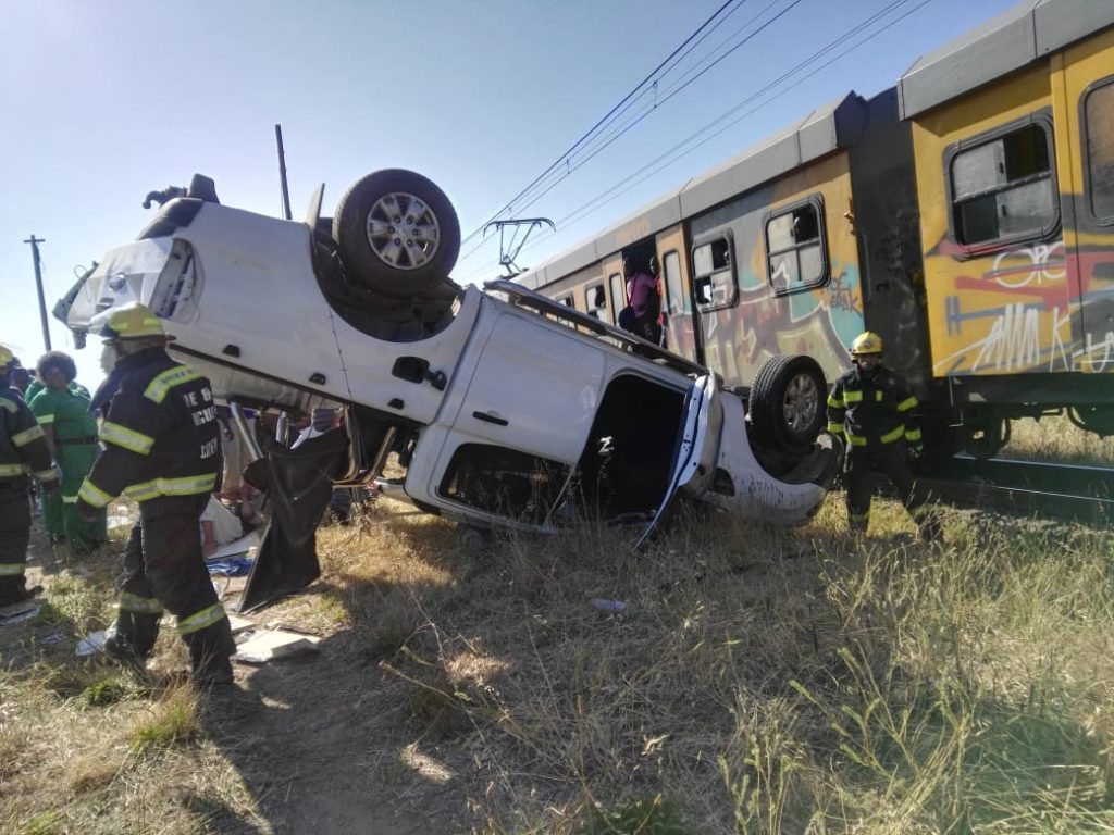 Western Cape roads claim 34 lives over long weekend