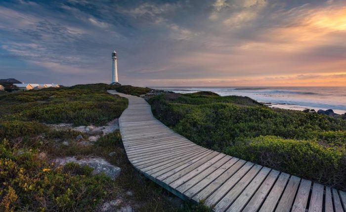 Lighthouses to visit in the Cape