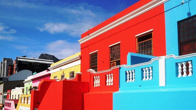 Bo-Kaap may gain heritage status