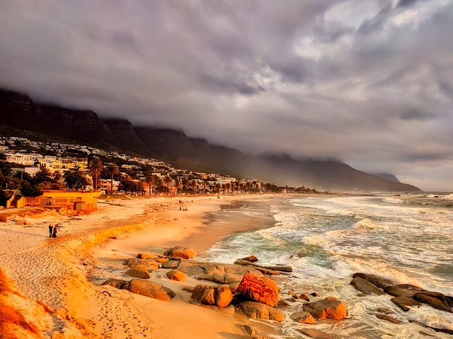 Cape Town's summer gives us the winter blues