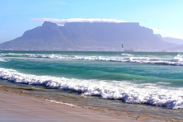 Cape Town voted greatest city on Earth