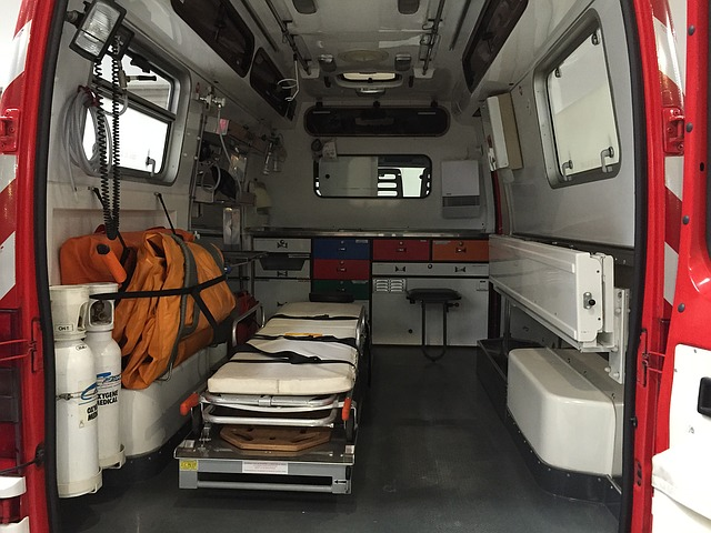 Attacks on ambulances cause delayed responses