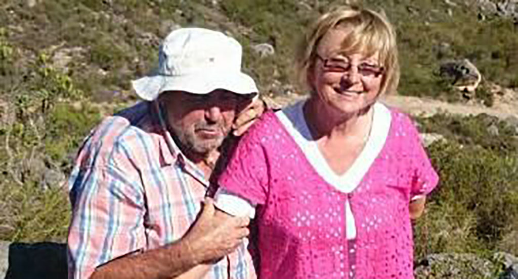 Suspect arrested in connection with Bonnievale farm murders