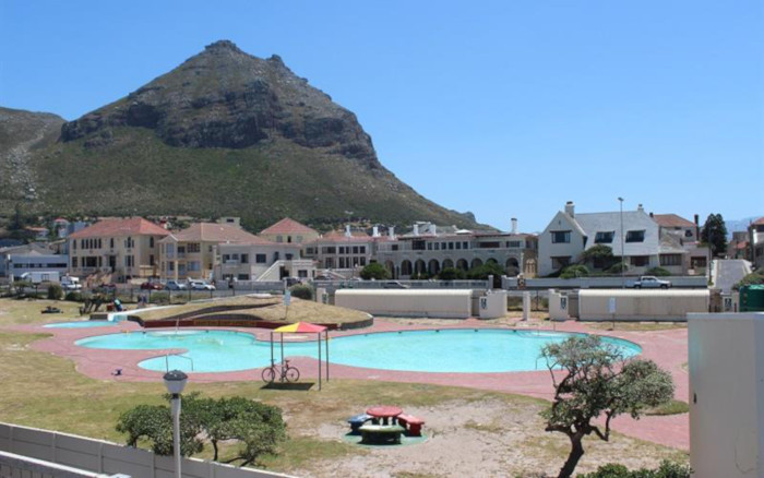 Muizenberg pool gets own water source