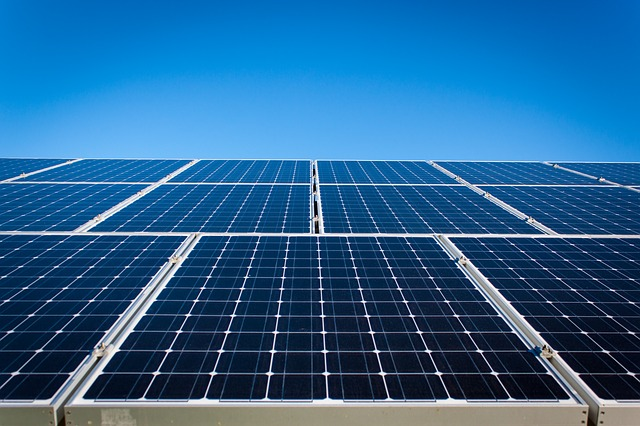 How to register your solar energy