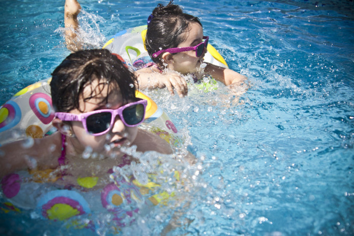 5 summer health risks