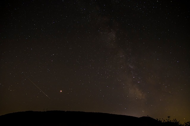 When to catch the Geminid meteor shower this weekend