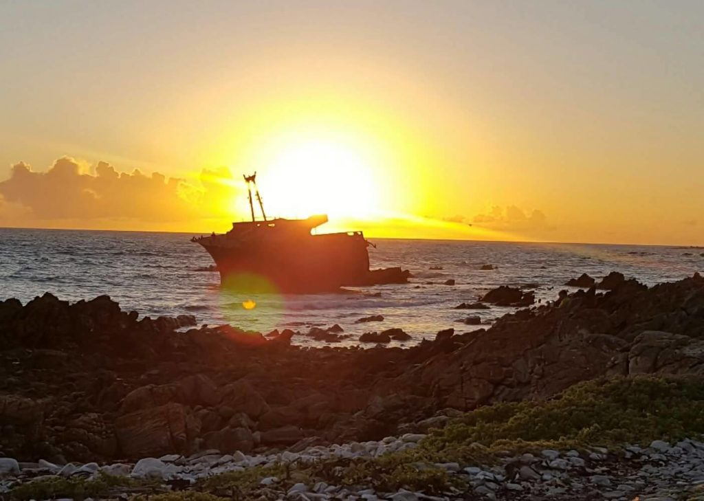 Reasons to visit Cape Agulhas