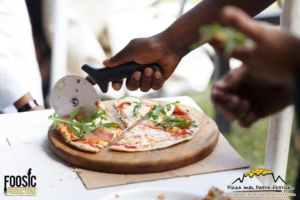 Cape Town Pizza & Pasta Festival 2019