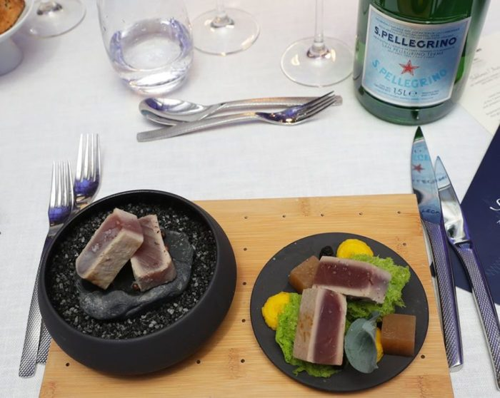 S.Pellegrino is looking for young chefs