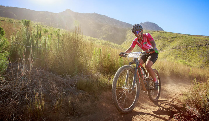 Entries still open for Cycle Tour MTB Challenge