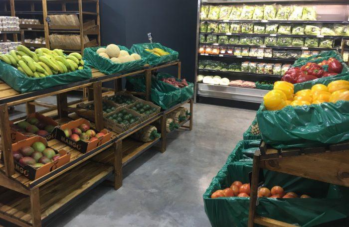 Organic grocery store opens in Rondebosch