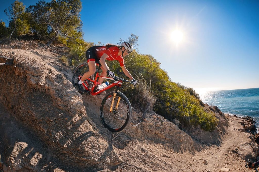 Winning women pair to take on Cape Epic