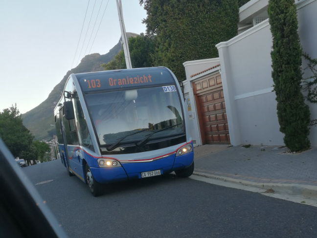 MyCiti to increase bus fare