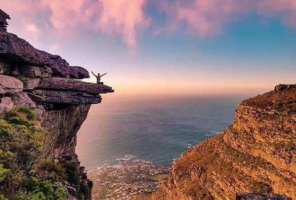 SA is officially the fifth most 'Instagrammable' country