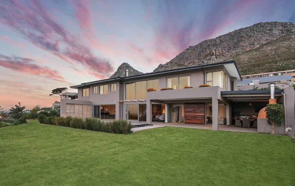 Southern suburbs property thriving