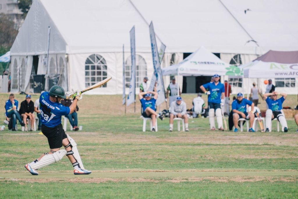 The Sasfin Cape Town Sixes Sport and Cultural Festival