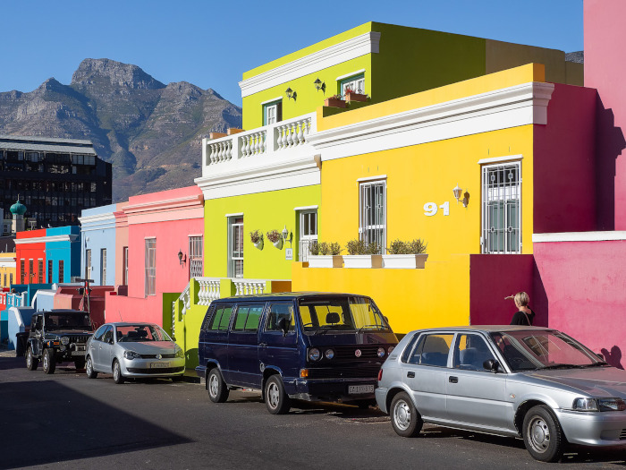 Impacts of Heritage Protection on Bo-Kaap property owners