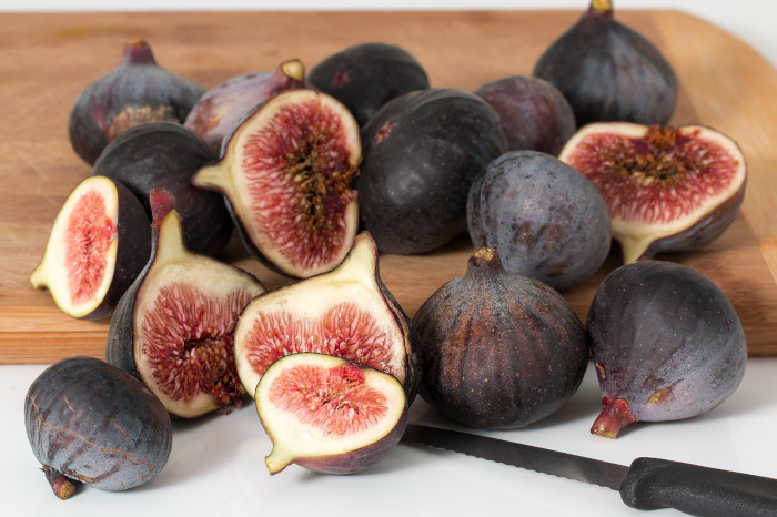 Forage for figs in the Cape