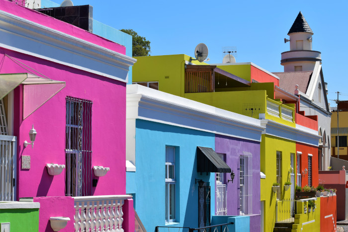 Should Bo-Kaap be a protected heritage site?