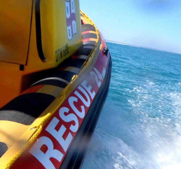 Fatal drowning at Elands Bay Beach