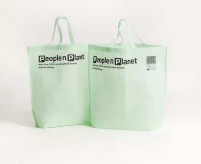 Pick n Pay introduces R5 reusable bags