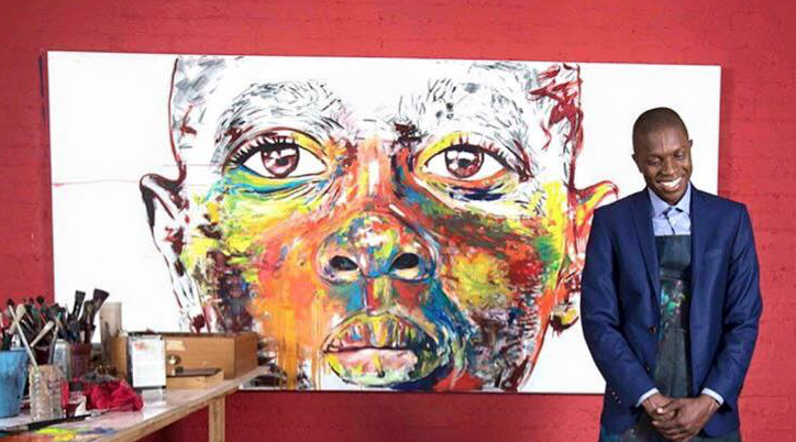 SA artist makes TIME Magazine cover