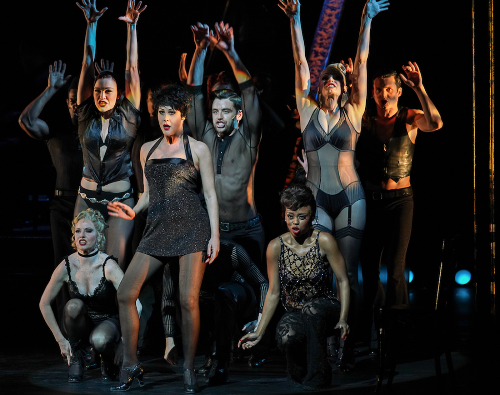 WIN: Tickets to Chicago The Musical