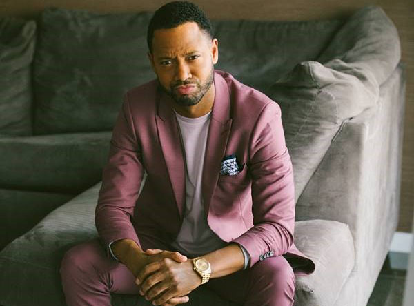Terrence J to attend Veuve Clicquot Masters Polo 2019