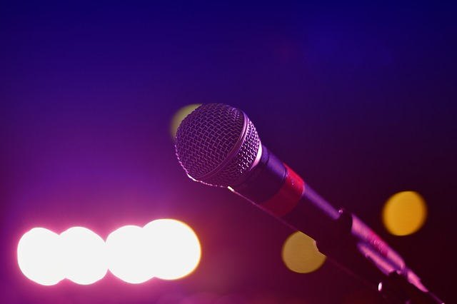 Sing your heart out at these karaoke bars