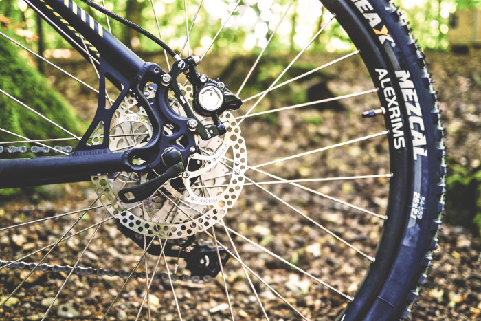 Cycle safely with these 7 tips