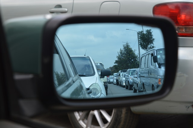 Capetonians lose almost a week in traffic each year
