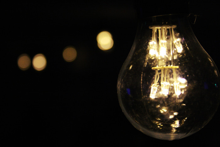 """Stage 1 load shedding """"likely"""""""