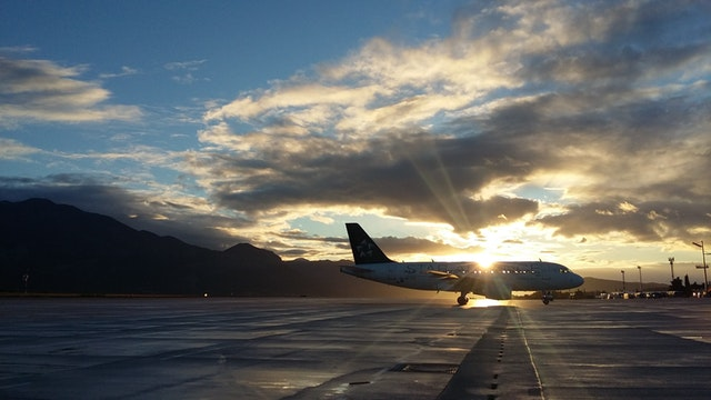 Flight makes emergency landing at Cape Town Airport